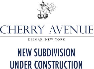 Cherry Avenue Subdivision Delmar, NY